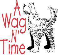 A Wag N' Time Companion Dog Training