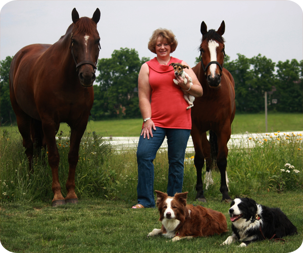 Dog Trainer - Michelle Goldner